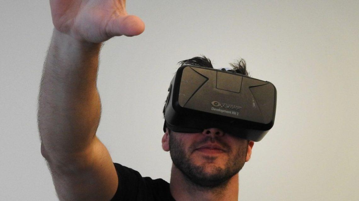 Virtual reality apps laten maken voor het onderwijs
